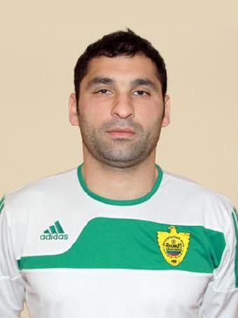 Шукюров Махир Огатейюб Оглы