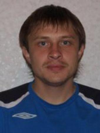 Сабля Иван Николаевич