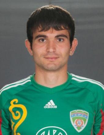 Садаев Джохар Гиланович