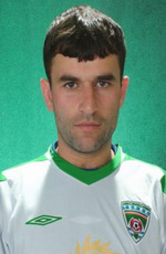 Садаев Ризван Яралыевич