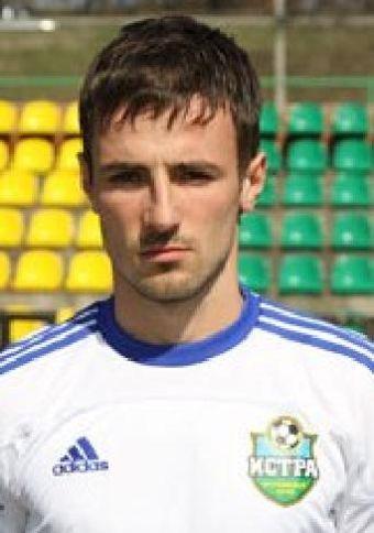 Сафонов Валерий Валерьевич