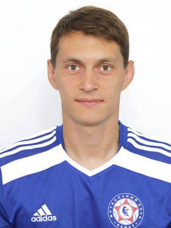 Сафронов Павел Андреевич