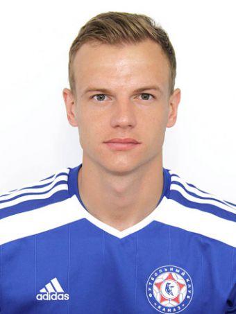 Сахневич Андрей Владимирович