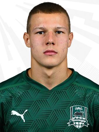 Самко Владислав Игоревич