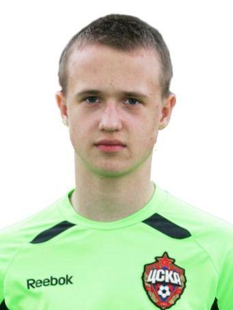 Саморуков Илья Андреевич