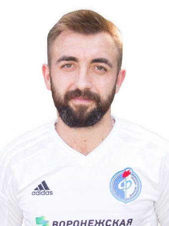 Самсонов Олег Иванович