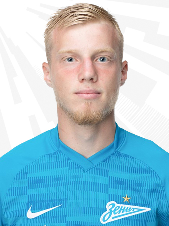 Сандрачук Александр Сергеевич