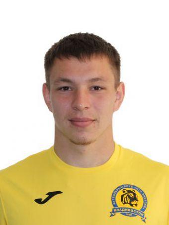 Сапалёв Алексей Александрович