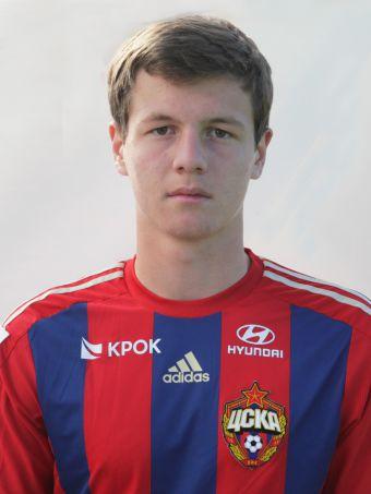 Сараев Кирилл Викторович