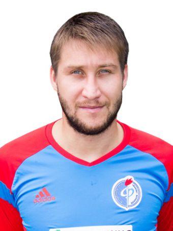 Саутин Александр Юрьевич