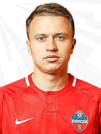 Савичев Константин Дмитриевич