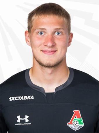 Савин Андрей Сергеевич