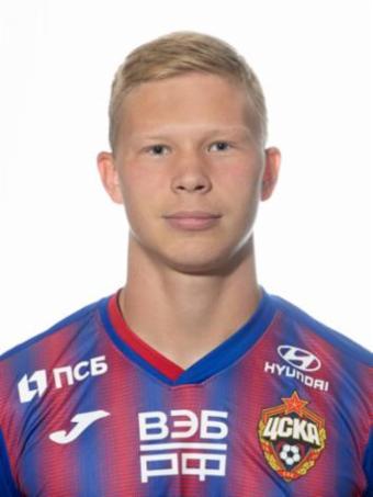 Савинов Андрей Михайлович