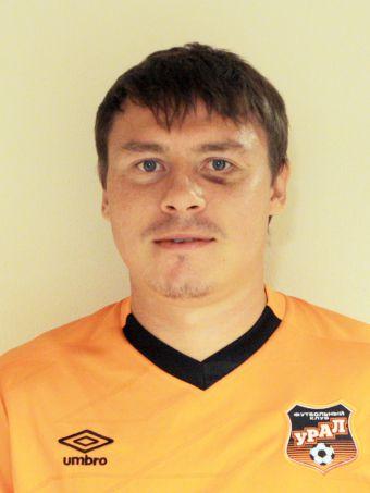 Щаницин Александр Евгеньевич
