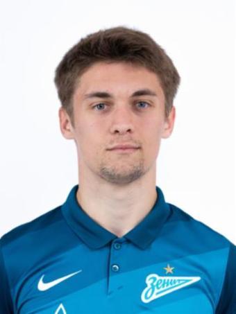 Щетинин Кирилл Вадимович