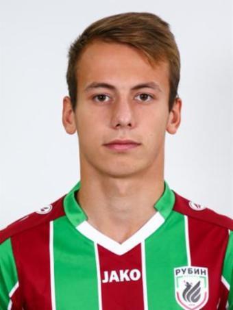 Седов Максим Сергеевич