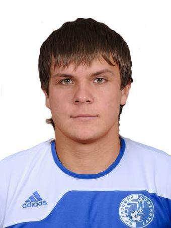 Секретов Андрей Вадимович