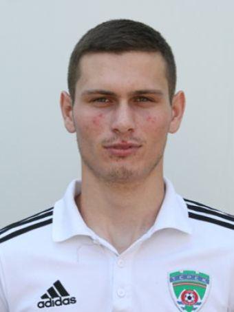 Селимсултанов Махаммад Багауддинович