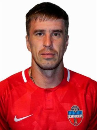 Семакин Максим Валерьевич
