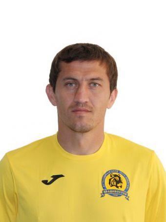 Семочко Дмитрий Дмитриевич
