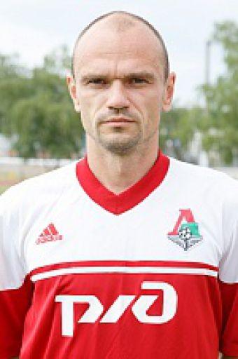 Середа Антон Владимирович