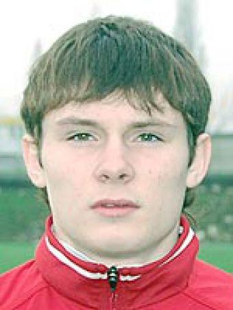 Сергеев Александр Сергеевич