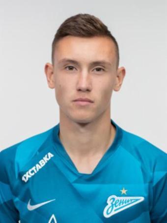 Сергеев Дмитрий Сергеевич
