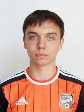 Сергеев Максим Николаевич
