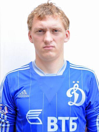 Сергеев Никита Николаевич