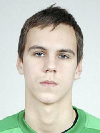 Сериков Евгений Николаевич