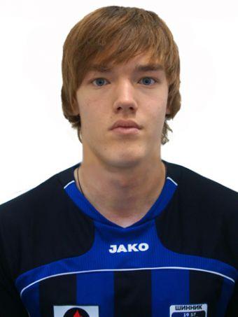 Сериков Илья Андреевич