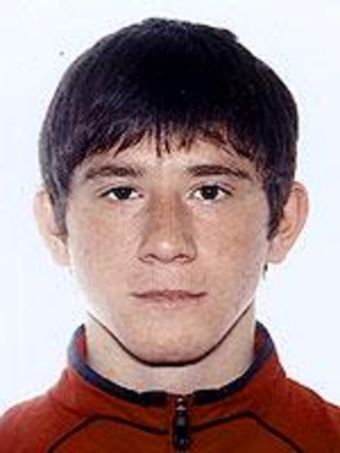 Серков Константин Сергеевич