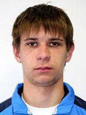 Шабалов Александр Александрович