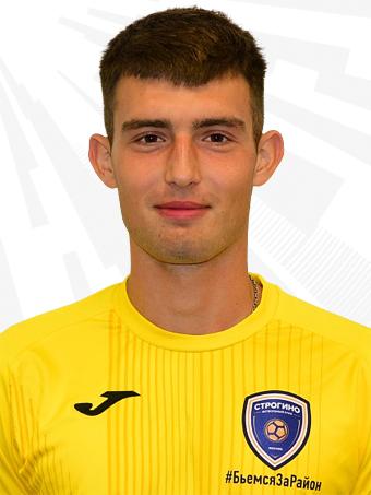 Шалеев Никита Игоревич