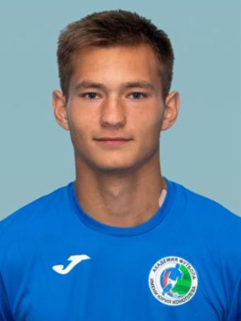 Шалимов Павел Викторович