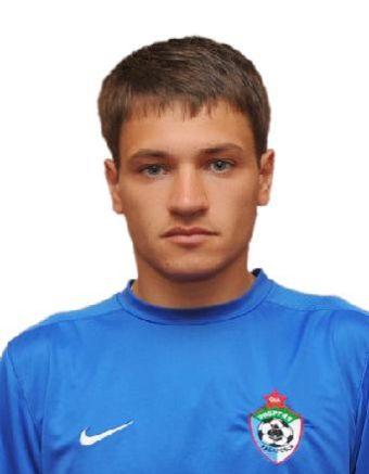 Шамрин Евгений Александрович