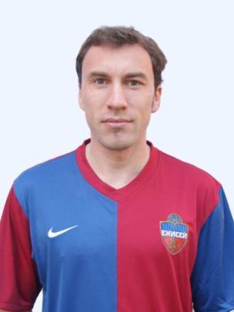 Шарин Сергей Юрьевич