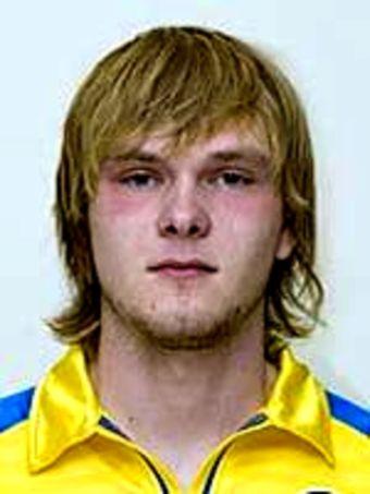 Шаров Виктор Сергеевич