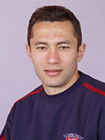 Шашиашвили Георгий