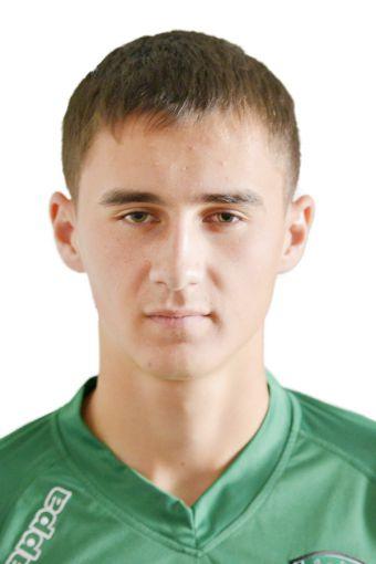 Шатохин Алексей Алексеевич