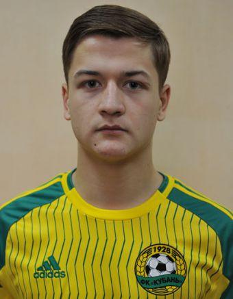 Шеховцов Кирилл Романович