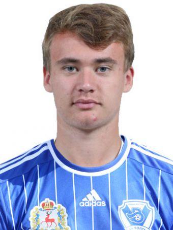 Шеляков Алексей Сергеевич