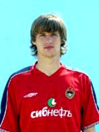 Шершун Богдан Николаевич