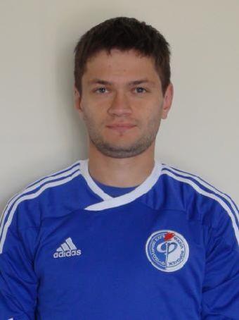 Шестаков Дмитрий Владимирович