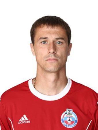 Шевченко Максим Александрович
