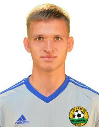 Шевченко Владислав Андреевич
