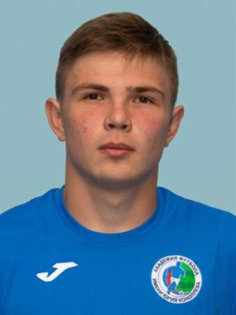 Шевцов Владимир Алексеевич