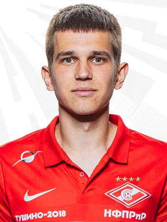 Шильцов Константин Сергеевич