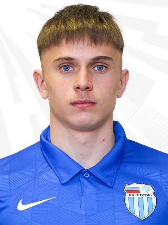 Шильников Глеб Анатольевич