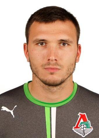 Широков Алексей Дмитриевич